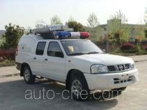 Dagong TLH5024XKCHJ2 investigation team car