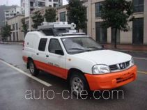 Dagong TLH5027XKC investigation team car