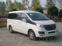 Dagong TLH5031XJE41Z monitoring vehicle