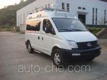 Dagong TLH5040XFB anti-riot police vehicle