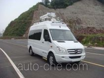 Dagong TLH5040XTX communication vehicle