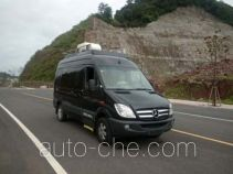 Dagong TLH5041XJC inspection vehicle