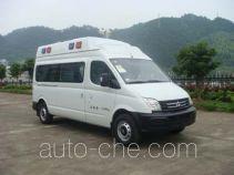 Dagong TLH5043XZH41Q command vehicle