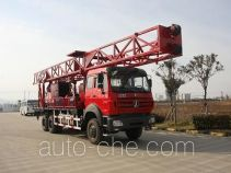 Tianming TM5251TZJ drilling rig vehicle