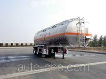Tianming TM9341GYY aluminium oil tank trailer