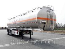 Tianming TM9403GYY aluminium oil tank trailer