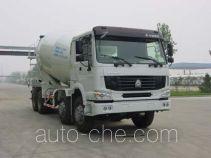 Tianma TMZ5317GJBZZ7C1 concrete mixer truck