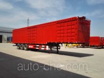 Penghe TPX9400XXYE box body van trailer