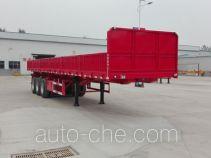 Penghe TPX9400Z dump trailer