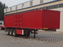 Penghe TPX9401XXY box body van trailer