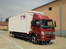 Tuqiang TQP5150XYK wing van truck