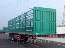 Tuqiang TQP9380CCY stake trailer