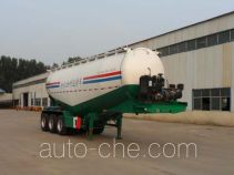 Tuqiang TQP9400GFL medium density bulk powder transport trailer