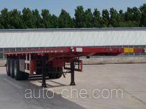 Tuqiang TQP9400TPB flatbed trailer