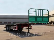 Tuqiang TQP9400TPBE flatbed trailer