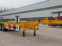 Tuqiang TQP9401TJZE container transport trailer