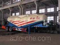 Tianshan TSQ9350GSN bulk cement trailer