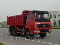 Bapima TSS3251 dump truck