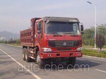 Bapima TSS3257ZZ36C dump truck