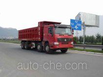 Bapima TSS3317N46H8 dump truck