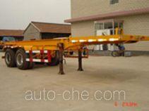 Bapima TSS9294TJZ container transport trailer