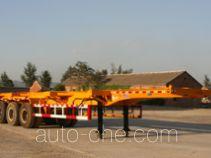 Bapima TSS9384TJZ container transport trailer