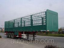Bapima TSS9385CXY stake trailer