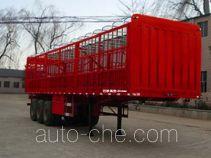 Bapima TSS9401CCY stake trailer