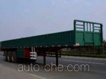 Bapima TSS9402 trailer