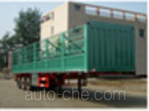Bapima TSS9402CXY stake trailer