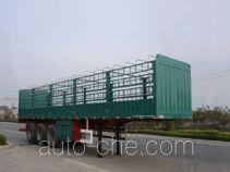 Bapima stake trailer
