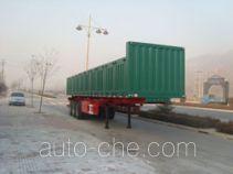 Bapima TSS9405Z dump trailer