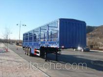 八匹马牌TSS9406CXY型仓栅式运输半挂车