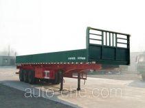Bapima TSS9407Z dump trailer