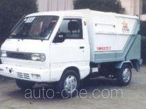 Huahuan TSW5020ZLJ dump garbage truck