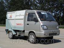 Huahuan TSW5021ZLJ dump garbage truck