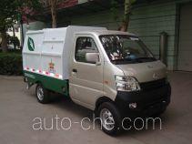 Huahuan TSW5024ZLJ dump garbage truck