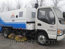 华环牌TSW5072TSL型扫路车