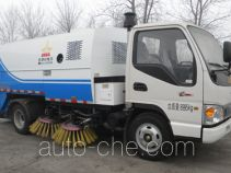 Huahuan TSW5072TSL street sweeper truck