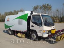 Huahuan TSW5073TXS street sweeper truck