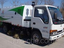 Huahuan TSW5074TSL street sweeper truck