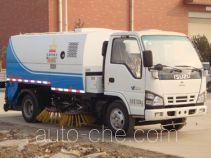 华环牌TSW5075TSL型扫路车