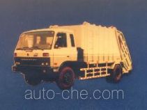 Huahuan TSW5150ZYS garbage compactor truck
