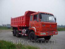 Mailong TSZ3253TMG384 dump truck