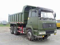 迈隆牌TSZ3256M3246型自卸汽车