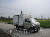 迈隆牌TSZ5026XXYJWG5型厢式运输车