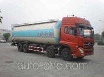 迈隆牌TSZ5312GFL型低密度粉粒物料运输车