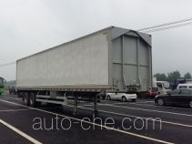 Mailong TSZ9280XYK wing van trailer