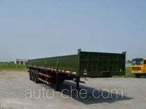 Mailong TSZ9310 trailer