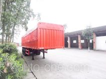 Mailong TSZ9402CXY stake trailer